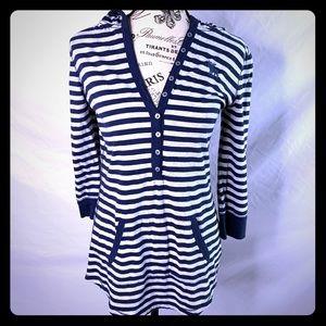 Abercrombie hoodie top